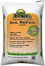 Oldcastle Kolorscape 54055006 Yardright Soil Doctor Pelletized Gypsum Soil Conditioner, 40-Pound