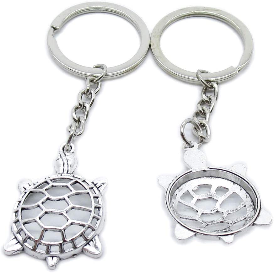 100 Pieces Minneapolis Mall Keyring Keychain Wholesale Ranking integrated 1st place Jewelry Clasps Suppliers I
