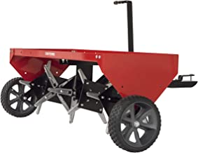 Best craftsman riding mower aerator Reviews