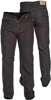 Duke Men's D555 Rockford Carlos Stretch Jeans
