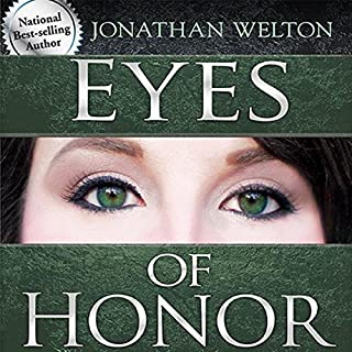 Eyes of Honor Titelbild