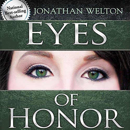 Eyes of Honor audiobook cover art