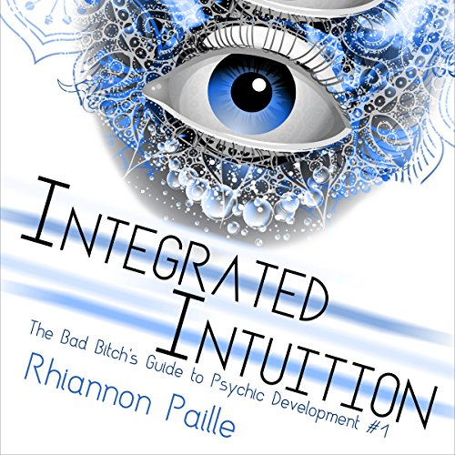 Integrated Intuition audiobook cover art