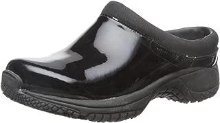 Women's Encore Moc Pro Shine Slip-Resistant Work Shoe