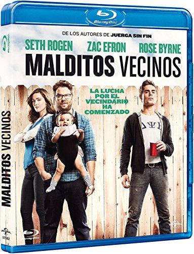 Malditos Vecinos [Blu-ray]