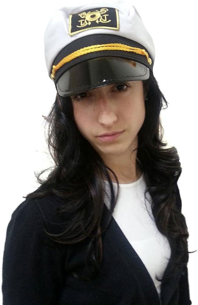 Captains OFFicial shop Direct store Hat - Costume Ideas