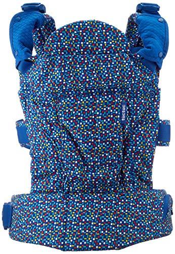 Tuc Tuc 6817 - Porta bebé, niños, color azul