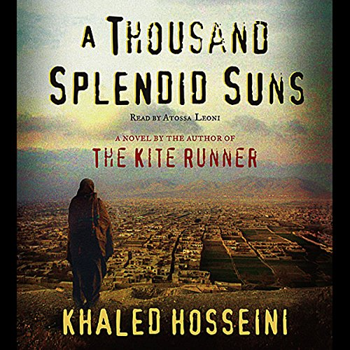 A Thousand Splendid Suns Titelbild
