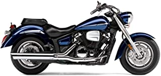 Best cobra exhaust pipes yamaha Reviews