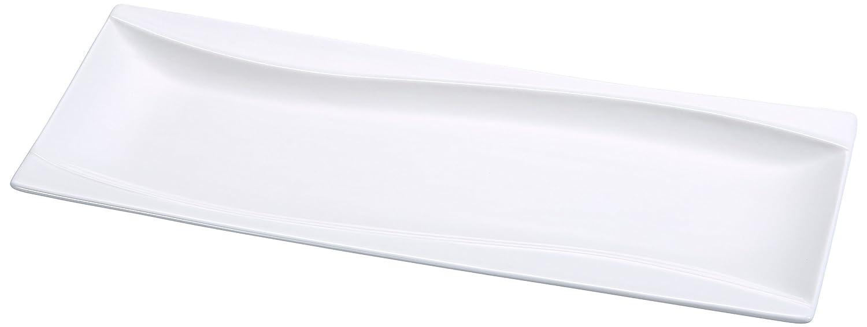 Yanco SW-212 Sea Rectangular Plate 12