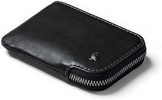 Leather Card Pocket Wallet
