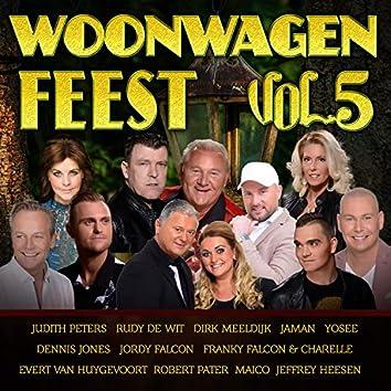 Woonwagen Feest vol. 5