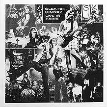 Best sleater kinney live paris Reviews