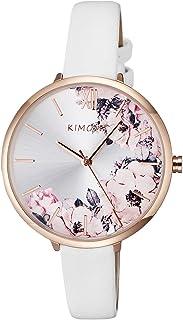 Womens Watches Leather Quartz Watch Waterproof Fashion Wristwatch for Women Ladies Girls