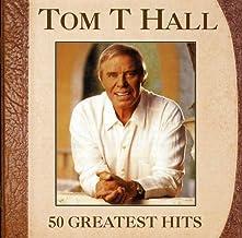 Tom T. Hall - 50 Greatest Hits