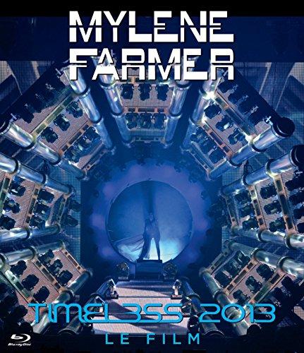 Mylène Farmer-Timeless 2013, Le Film [Blu-Ray]
