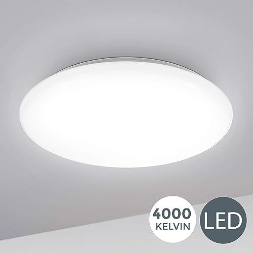 Mejor valorados en Iluminación de techo & Opiniones útiles de ...