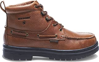 Best stc steel toe boots Reviews