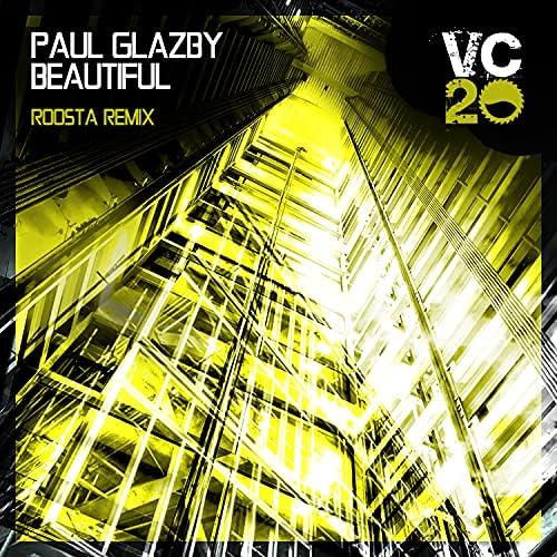 Paul Glazby