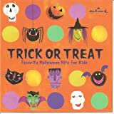 Trick or Treat: Favorite Halloween Hits for Kids