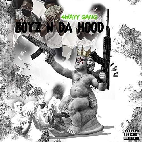 4wayy Gang