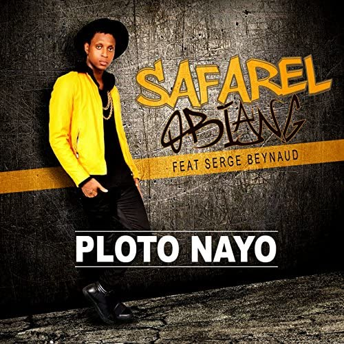 Safarel Obiang feat. Serge Beynaud