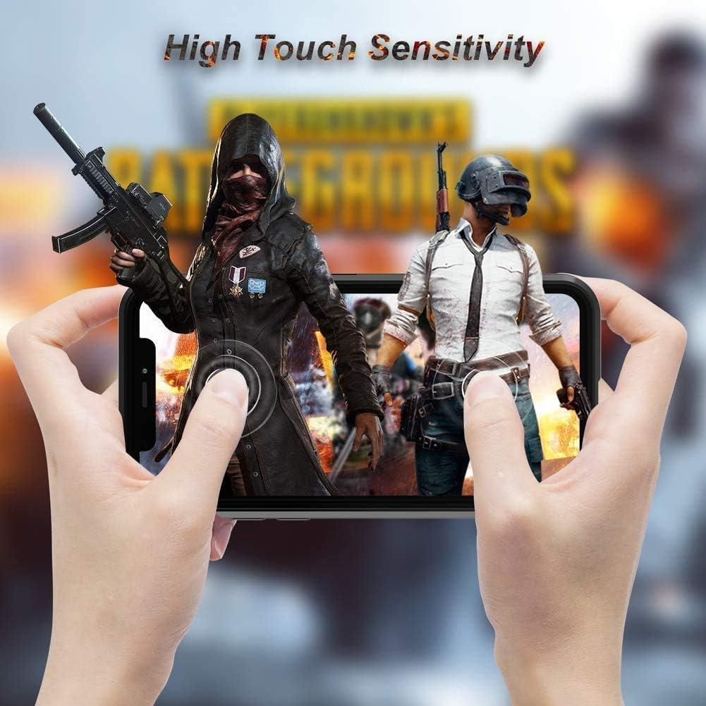 Leton-IT Coque pour Samsung Galaxy A71 Adsorption Magn/étique avec Verre Transparent Tremp/é Etui Samsung A71 2019 4G Housse Antichoc Aluminium M/étal 360 Degr/és Protection Flip Case Noir