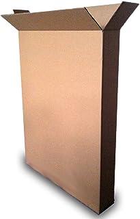 Bilderkarton 850x150x1150mm 2wellig, geklebt, stabil