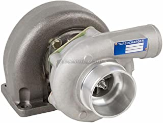 Turbo Turbocharger For Case Cummins 4TA-390 Diesel Replaces Holset H1C 3520030 3522900 3528743 3528744 3230721 3235381 - BuyAutoParts 40-30444AN NEW