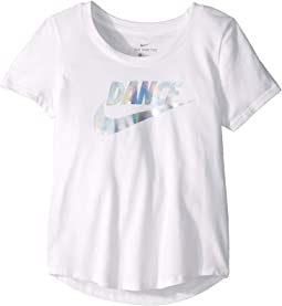 Dri-FIT Dance Tee (Little Kids/Big Kids)