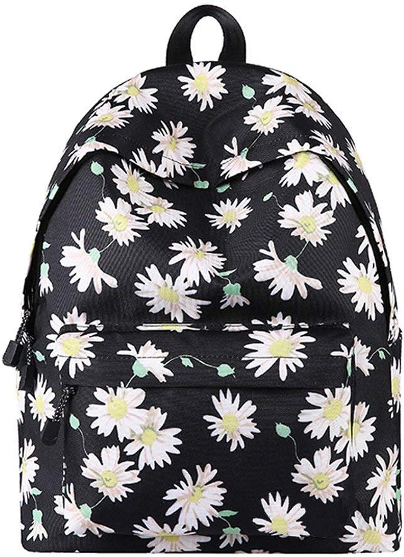 LBYMYB Star Sky Schoolbag College Leisure Backpack Campus Backpack kids's backpack (color   B)