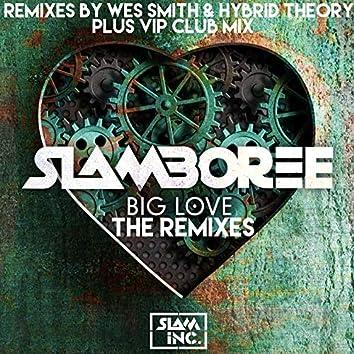Big Love (The Remixes)
