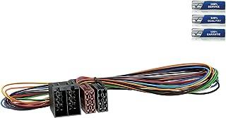 Radioanschlusskabel Verlängerung ISO  > ISO 1 Meter