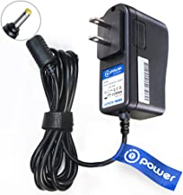 """T-Power ( 9V) Ac Dc Adapter Charger Compatible with LG Electronics DPAC1 Go Video , DBPOWER 9.5"""" Craig 7"""" 9"""" CTFT713, CTFT716N , Dynex , GPX , Initial , Insignia DVD Player Power Supply Cord"""