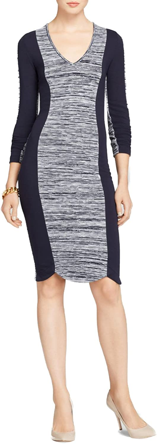 French Connection Women's City Block Space Dress
