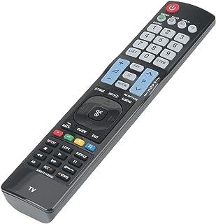 ALLIMITY AKB74115502 Mando a Distancia reemplazado por LG LED LCD TV 50PG200R 50PG2500 50PG30 50PG3500 50PG40 50PG4000AEU 50PG45 50PG4500 50PT85 50PW450 50PW451 50PX950 50PZ250 60PS7000