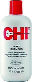 CHI Infra Hair Shampoo, 355ml