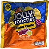 Hershey's Jolly Rancher Fruity Bash Hard Candy, 13 oz