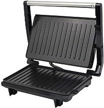 Sandwich Maker Fer à repasser avec revêtement non-bâton détachable Panini Press Grill avec système thermostatique automati...