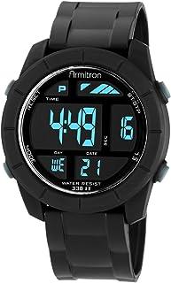 Armitron Sport Men's 40/8253BLK Digital Watch