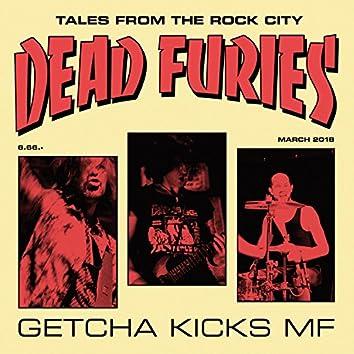 Getcha Kicks MF