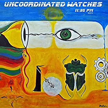 Uncoordinated Watches