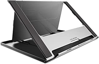 HUION Adjustable Tablet Stand Multi-Angle Portable Desk Stand for 10-15.6