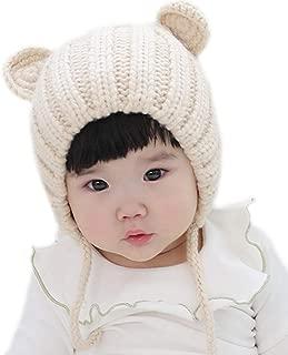 woolen caps for baby girl