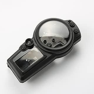 FidgetGear Speedometer Tachometer Gauge Case Cover For Suzuki GSXR 600/750 GSXR1000 2004