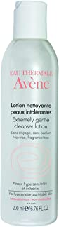 Eau Thermale Avene Extremely Gentle Cleanser Lotion, 6.76 Fl Oz