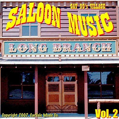 Saloon Music Vol. 2