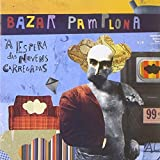 Espera Das Nuvens Carregadas by Bazar Pamplona (2008-12-01)