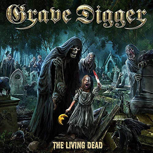 The Living Dead Ltd Digipack [Vinyl LP]
