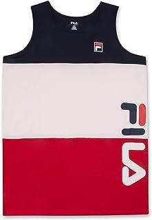 Fila Mens Big and Tall Tank Top - Sleeveless Shirt Big &...